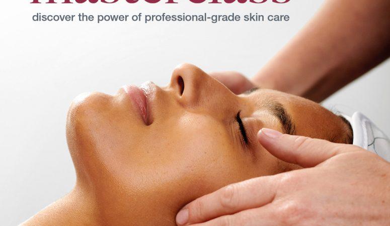 Anti-ageing Face Massage Masterclass