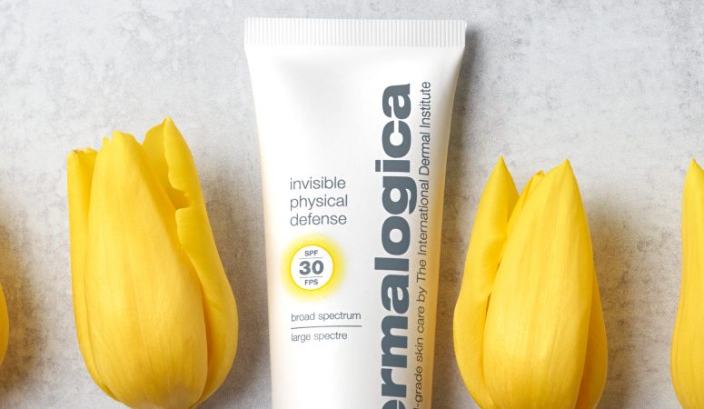 NEW Invisible Physical Defense SPF30 available now!!