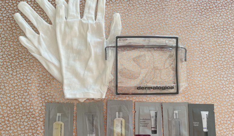 FREE* LIMITED EDITION DERMALOGICA HAND TREATMENT KIT WHEN YOU SPEND £30