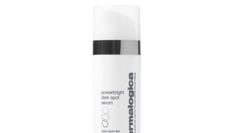 New!! PowerBright Dark Spot Serum