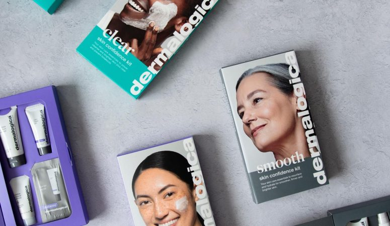 FREE* Skin Confidence Kit when you spend £80 online