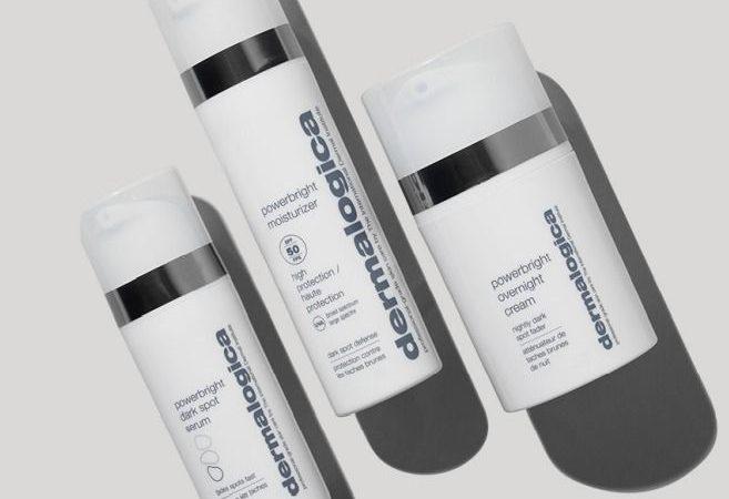New!! PowerBright Moisturiser SPF50 & Dark Spot Solutions Kit
